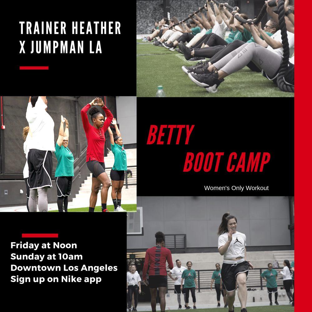 Trainer Heather: 153 W Rosecrans Ave, Gardena, CA