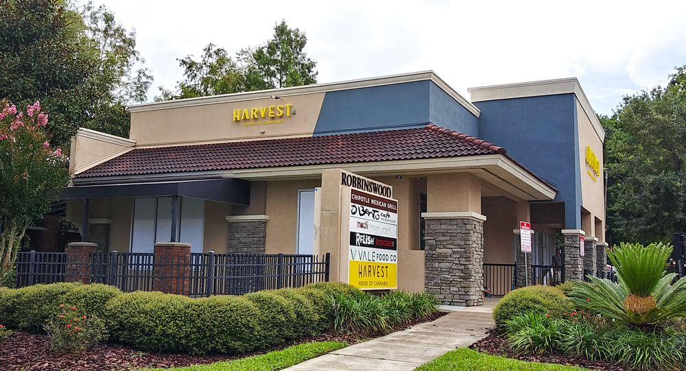 Harvest HOC: 3833 SW Archer Rd, Gainesville, FL