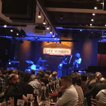 City Winery 263 Photos 250 Reviews Venues Event Spaces 80
