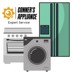 Conner S Appliance 36 Reviews Appliances Amp Repair