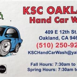 Ksc oakland hand car wash 60 photos 98 reviews car wash 409 photo of ksc oakland hand car wash oakland ca united states solutioingenieria Images