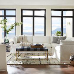 Photo Of Malouf Furniture U0026 Design   Foley, AL, United States. Sylvie  Sectional