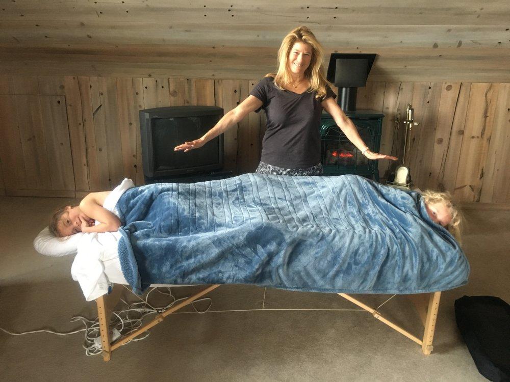 Adaptive Bodyworks: Ketchum, ID
