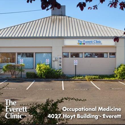 The Everett Clinic: Founders Building   3901 Hoyt Ave, Everett, WA, 98201   +1 (425) 259-0966