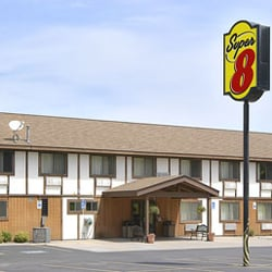 Photo Of Super 8 By Wyndham Houghton Mi United States
