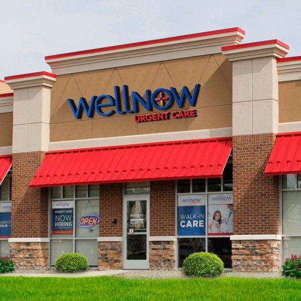 WellNow Urgent Care - Watertown: 1233 Arsenal St, Watertown, NY