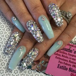 Photo Of Alexia S Nails And Spa South Gate Ca United States