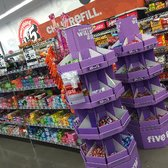 P O Of Five Below Pearland Tx United States Candy