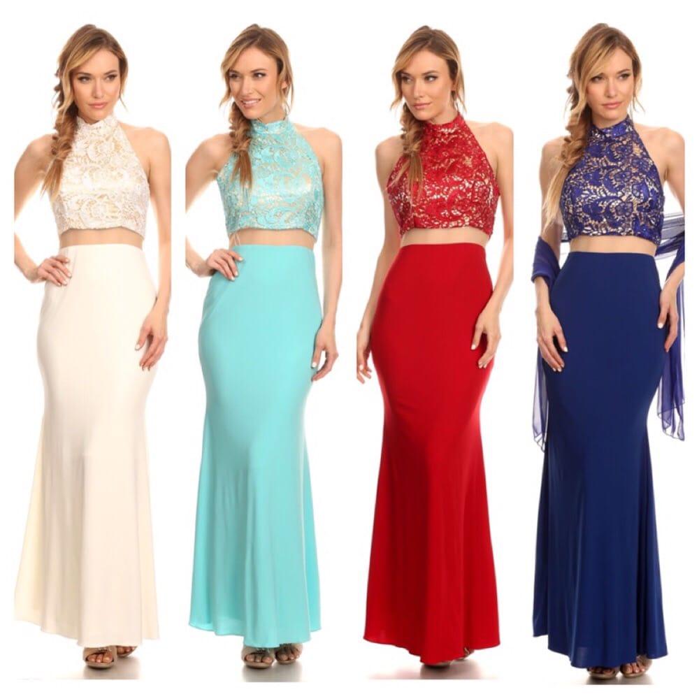 Princess Closet - 56 Photos & 11 Reviews - Bridal - 1440 S Anaheim ...