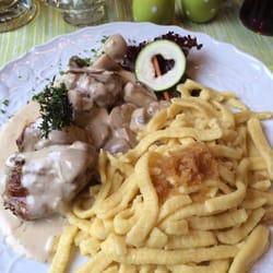 Deutsche Küche Bruchsal | Gasthaus Ponyhof Deutsch Langental Siedlung 9 Bruchsal Baden