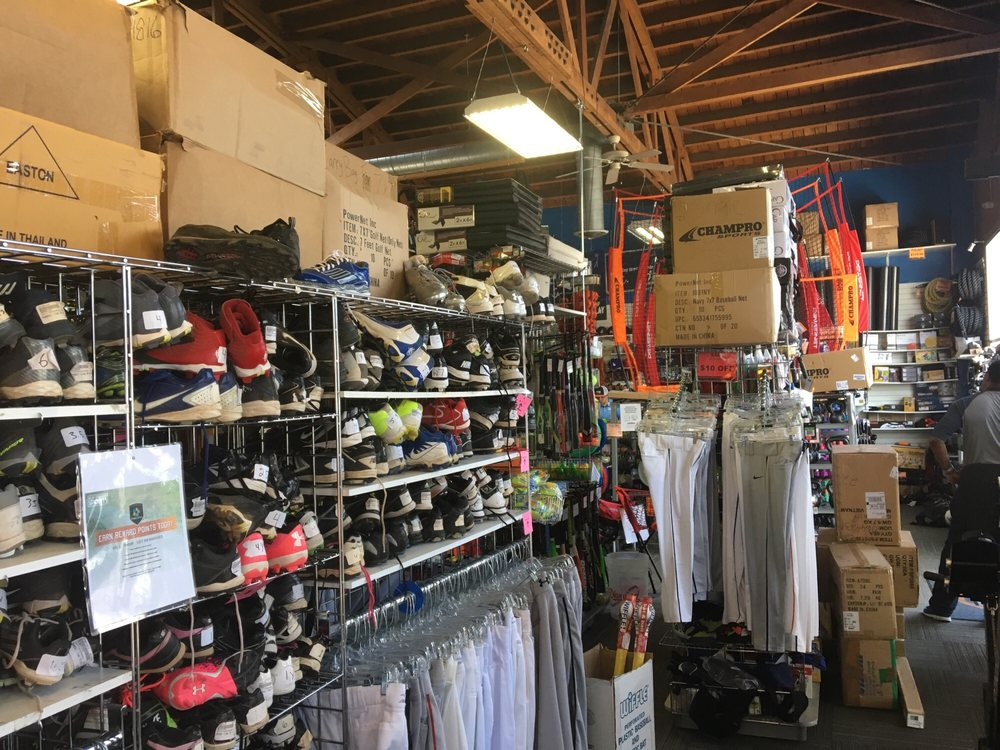 Photo of Play it Again Sports - Sporting Goods: Pasadena, CA