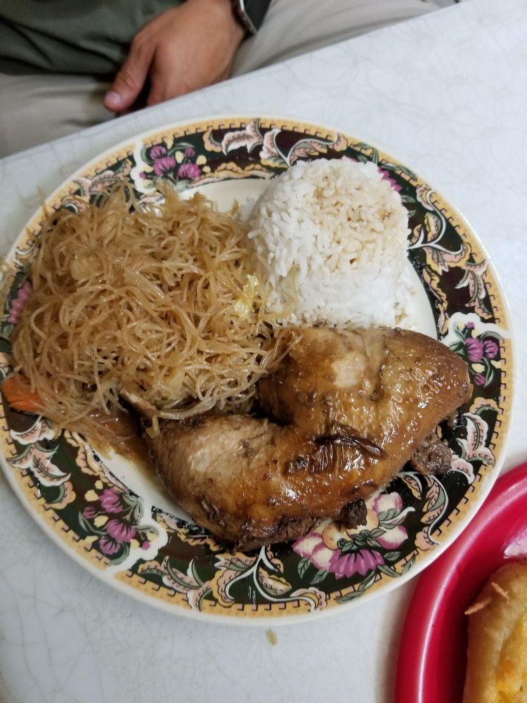 Jojo and Flor's Cuisine: 1628 S Pacific Ave, Yuma, AZ