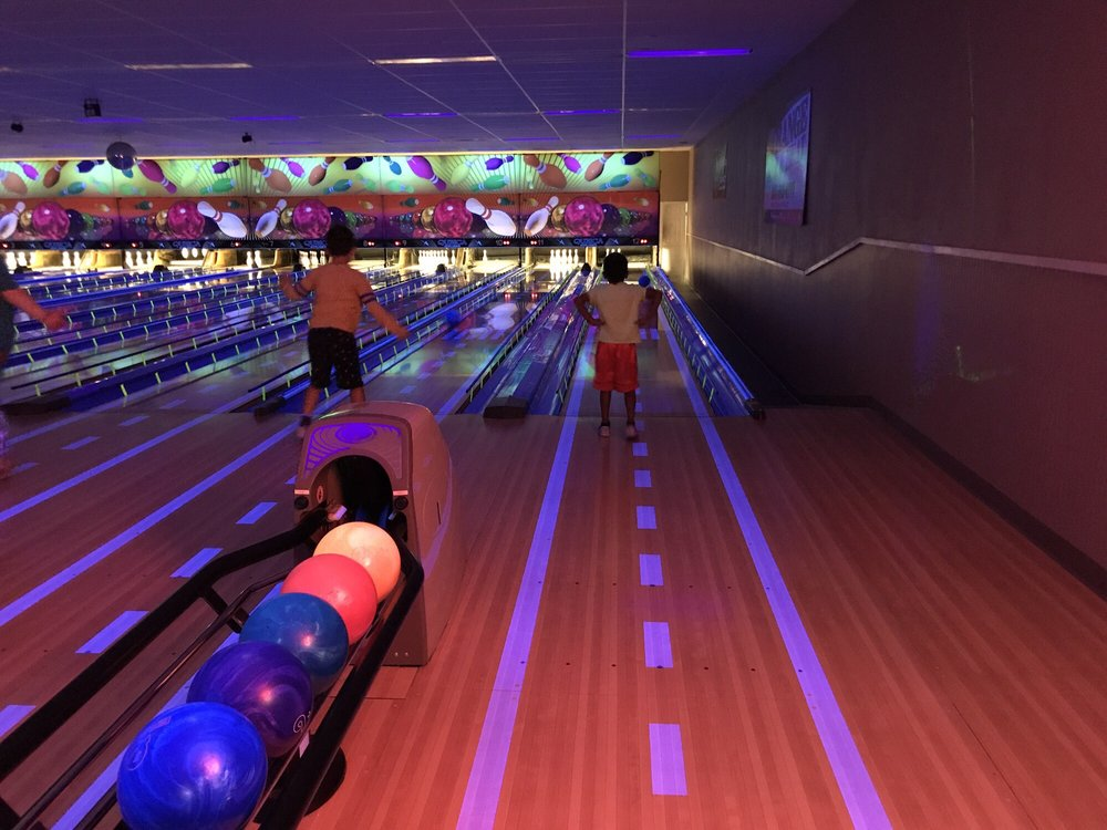 Photo of Clermont Bowling Lanes: Clermont, FL