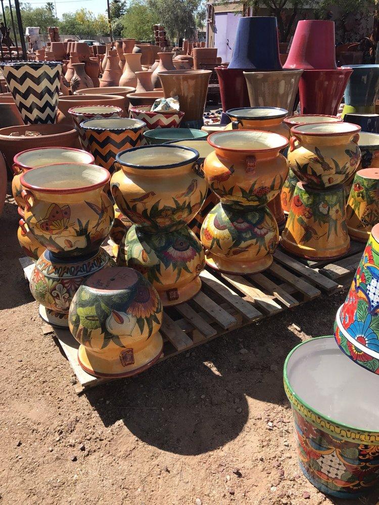 Photos For Mexican Garden Pottery   Yelp