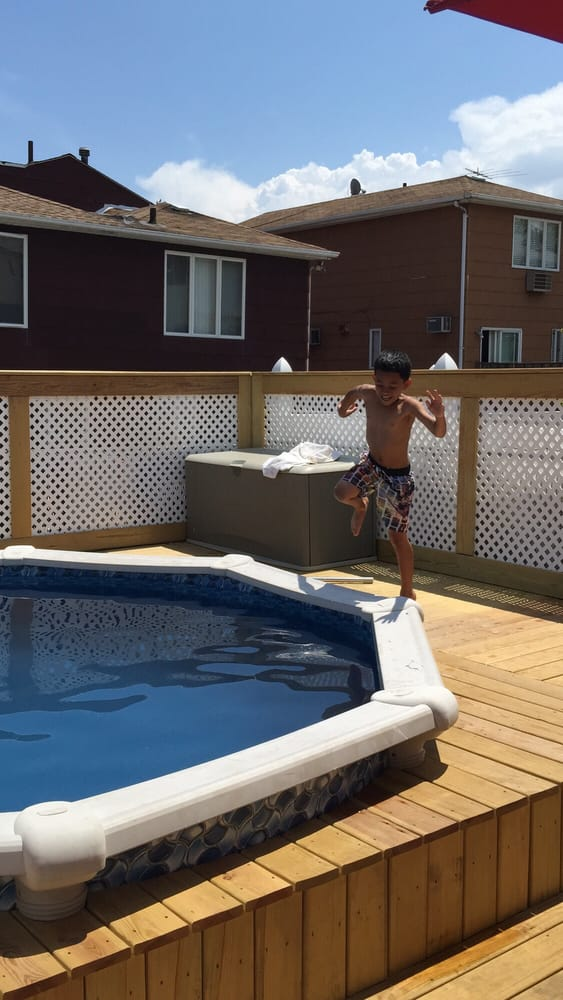 Pool Doctor Contractors Inc Staten Island Ny