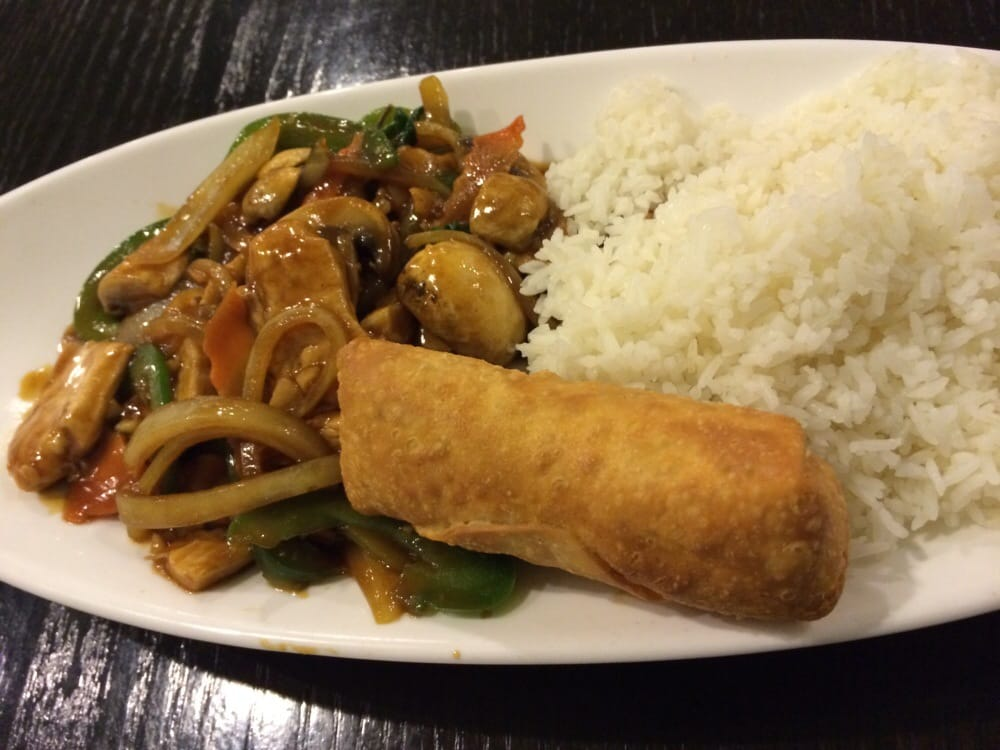 Asian Restaurant Orange Park Fl