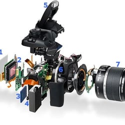 A Metro Camera Repair - 14 Reviews - Photography Stores & Services ...