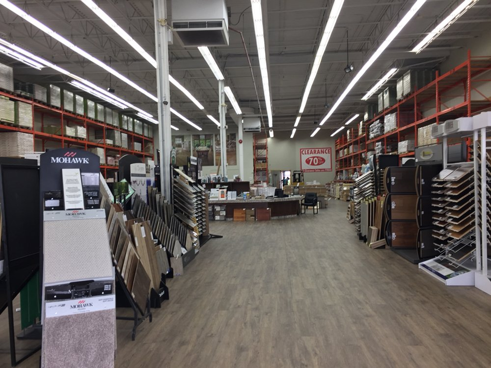 Premium Flooring C4 3060 Davidson Court Burlington On Phone Number Yelp