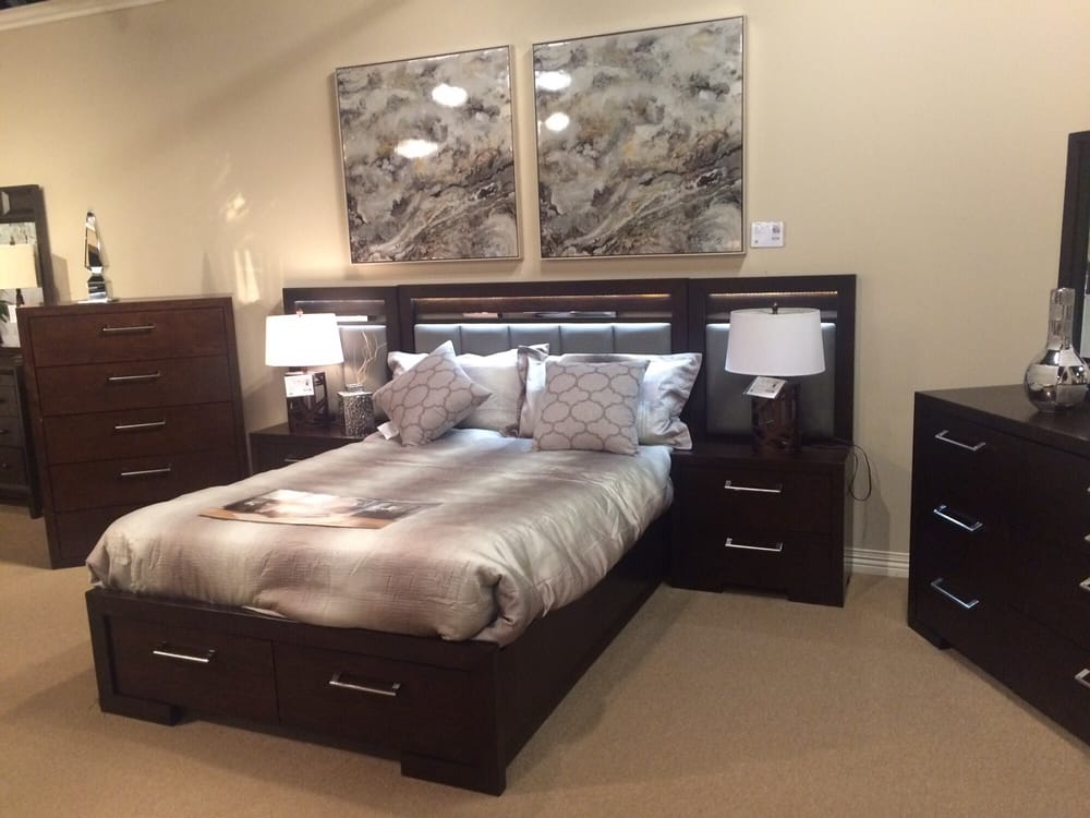 Bedroom Sets By Avetex Furniture Yelp