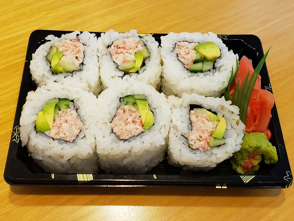 Hiroshi's Catering, Take-out & Deli: 2521 15th Ave S, Seattle, WA