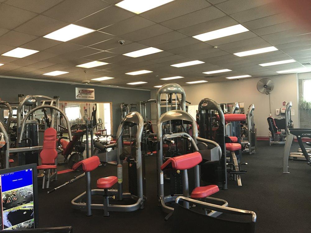 Snap Fitness: 123 E Liberty St, Hubbard, OH