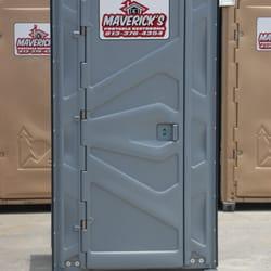 Photo Of Mavericku0027s Portable Restrooms   Tampa Bay, FL, United States.  Mavericku0027s Portable