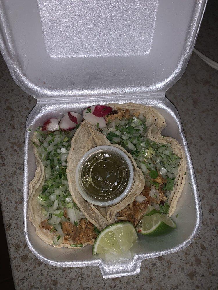 Torbellino's Latin Restaurant: 494 Rte 17M, Monroe, NY