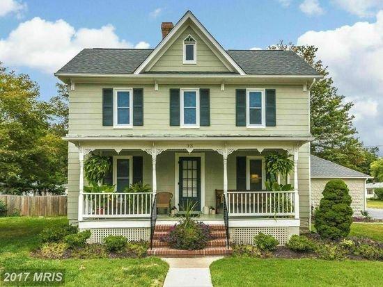 Korrell Builders: Frederick, MD