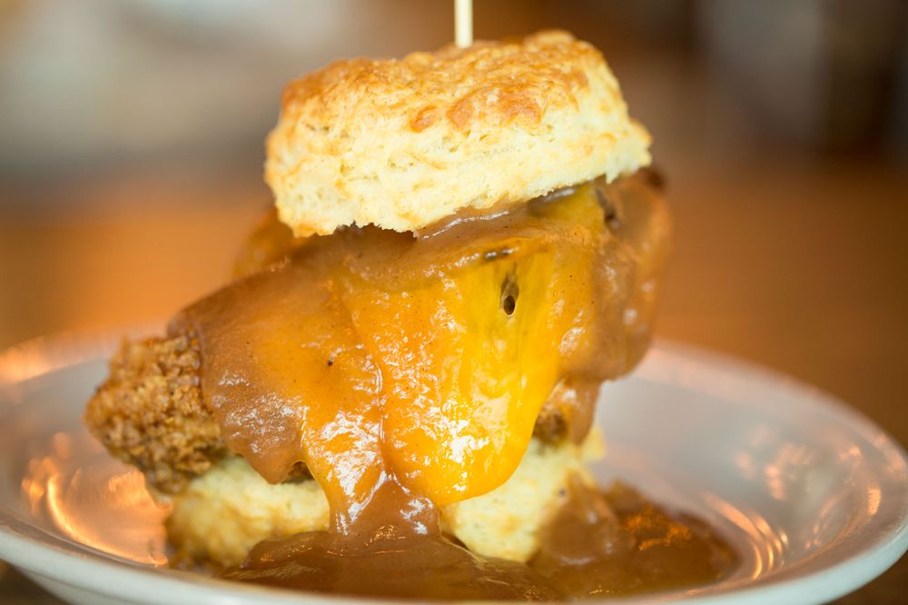 Maple Street Biscuit Company - Seminole City