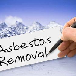 Photo Of Asbestos Removals London   London, United Kingdom. Asbestos  Removals London UK 34
