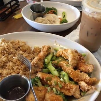 Hour Chinese Food Buckhead