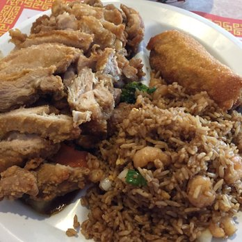 Red Palace Chinese Restaurant Gretna