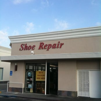 Shoe Repair Long Beach Ca