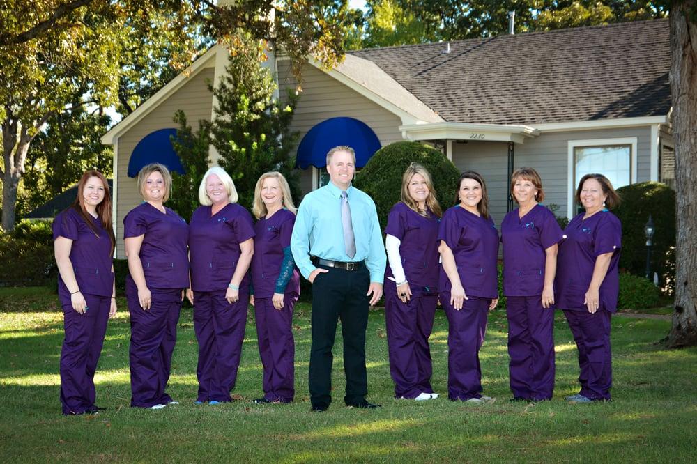 Courtright Orthodontics: 698 Westside Dr, Durant, OK