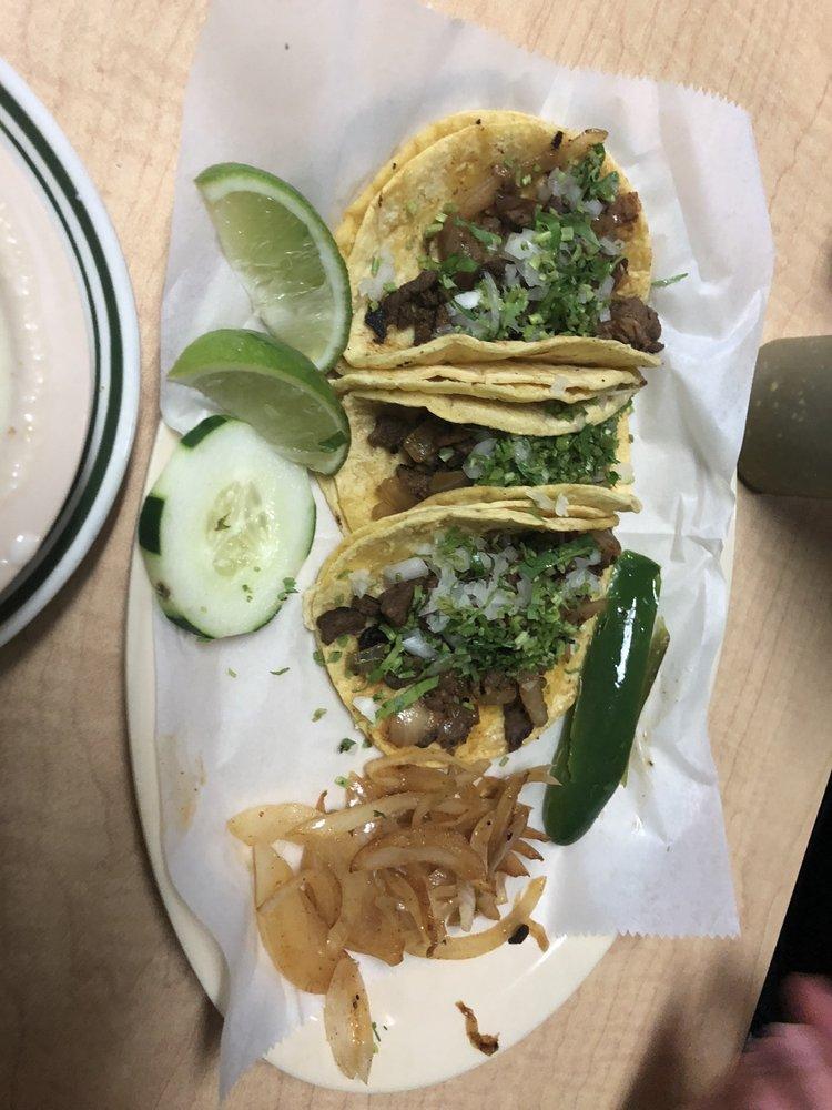 Taqueria Amigo Mexican Restaurant: 96 Municipal Dr, Jacksonville, AR
