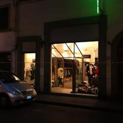 Bersotti - Abbigliamento - Via dei Servi 81R 3ead892c328
