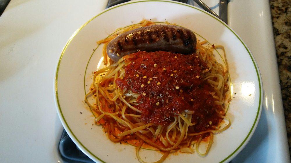Luigi's Pizzeria Restaurant & Lounge: 21 Union Ave, Lakehurst, NJ