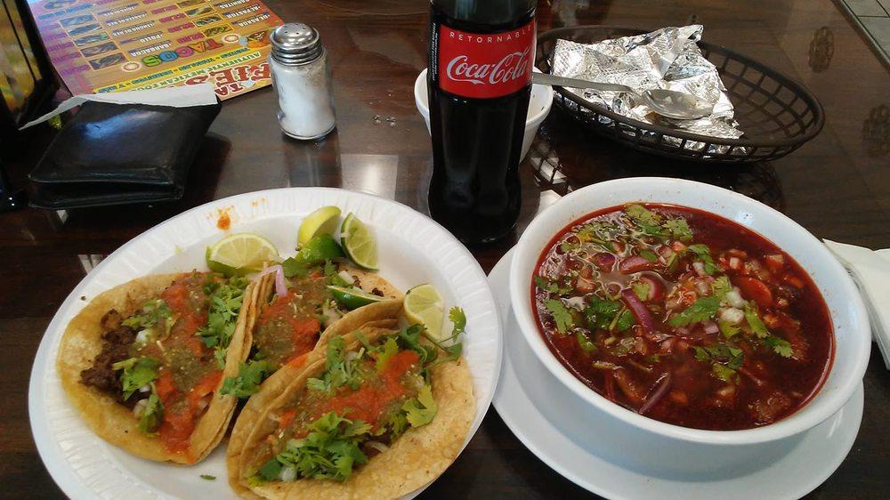 "Taco ""Fiesta"": 3715 Bainbridge Blvd, Chesapeake, VA"