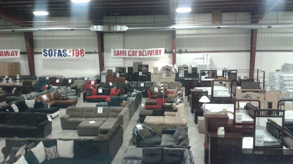 American Freight Furniture And Mattress   11 Photos   Furniture Stores    Lansing, MI   1475 Lake Lansing Rd   Phone Number   Reviews   Yelp