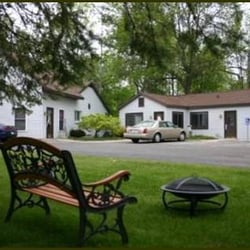 Photo Of Harbor View Motel Tawas City Mi United States