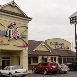 Photo Of 5 Star Chinese Buffet Houston Tx United States Front Entrance