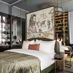 Sir Savigny Hotel 25 Fotos 10 Reviews Hotels Kantstr 144