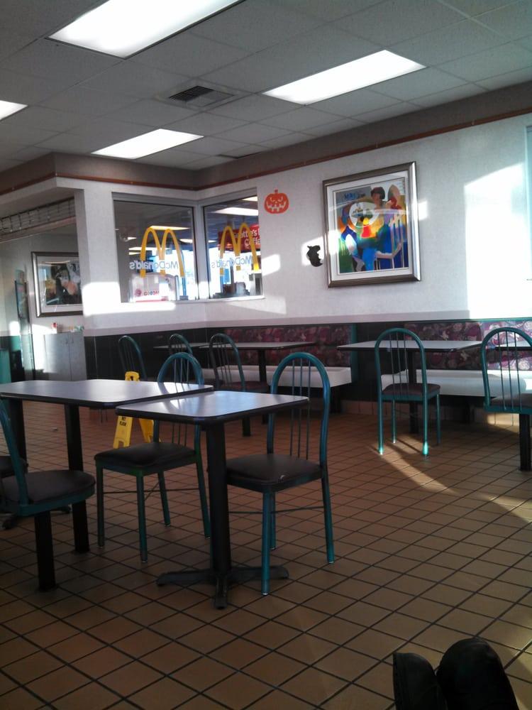 Mcdonald s fast food 935 abbott st salinas ca for Abbott california cuisine