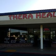 Thera health spa