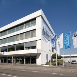 BMW Niederlassung Mannheim - Auto Repair - Neckarauer Str