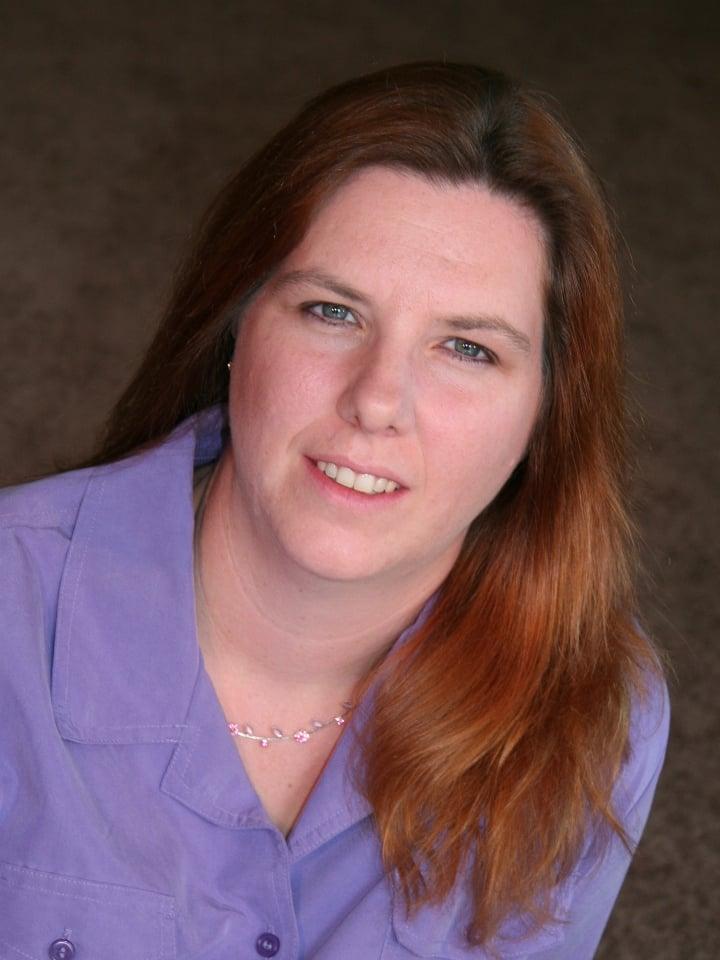 Nicole Martin: Anaheim, CA