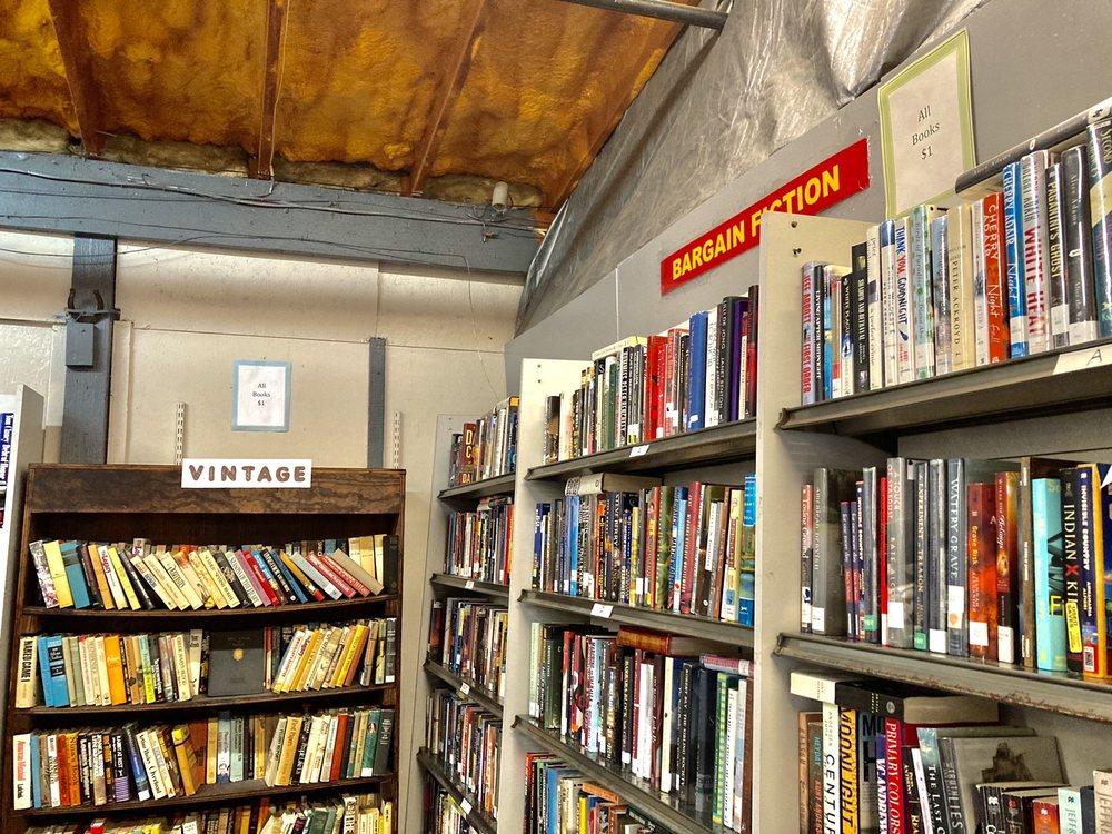 The Dollar Book Shuffle: 11290 Trussum Pond Rd, Laurel, DE