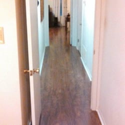 Photo Of Stineman S Floor Covering Longview Tx United States Long Hallways Really