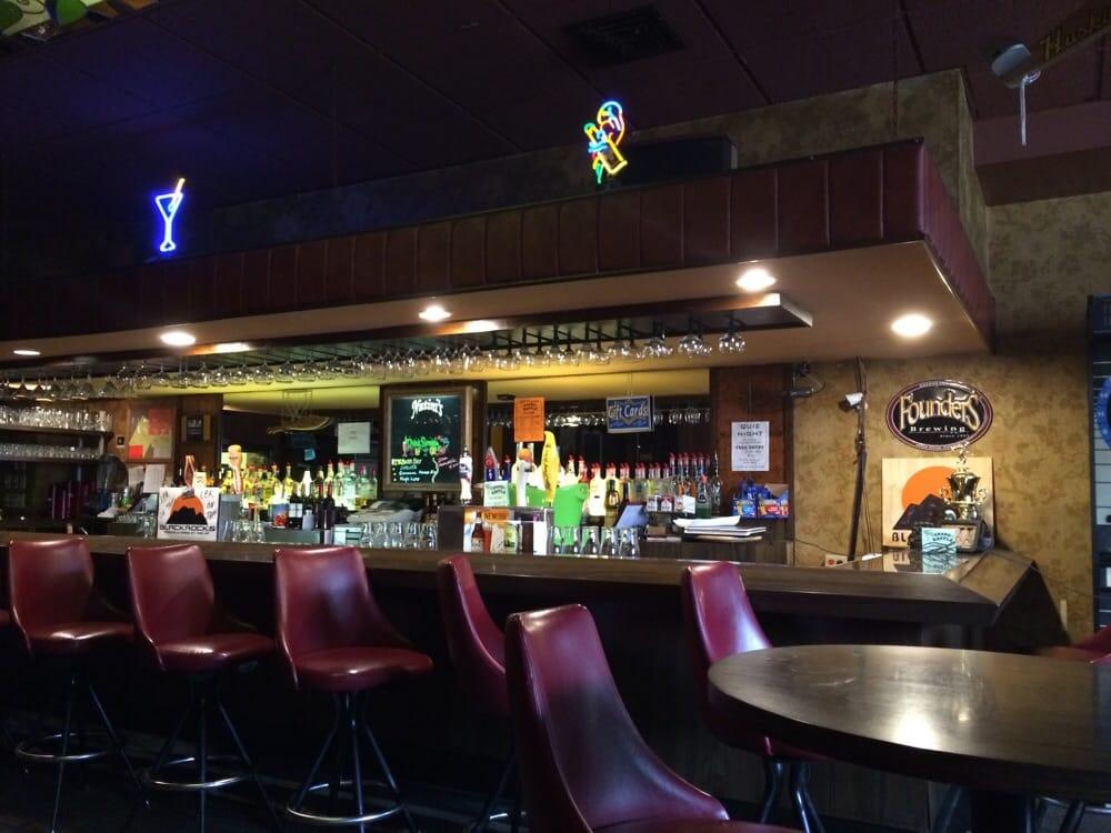 Nutini's Supper Club: 321 Quincy St, Hancock, MI