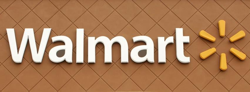 Walmart Supercenter: 1210 Mineral Wells Ave, Paris, TN